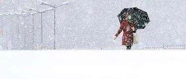 ����!大雪!