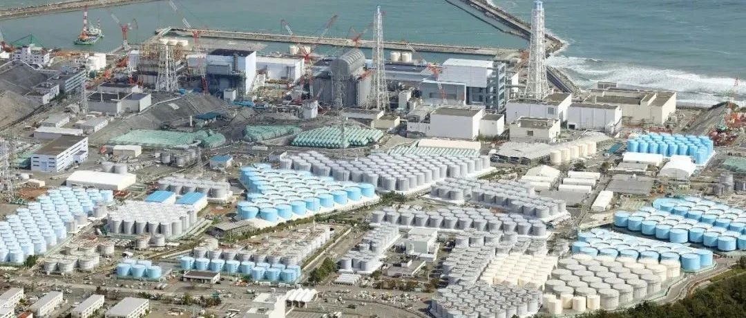 双标本标!美国一边支持日本核污水入海,一边禁止日本食品进入