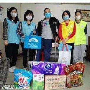 博罗龙溪:真情关怀暖人心,志愿者走访慰问残障人士