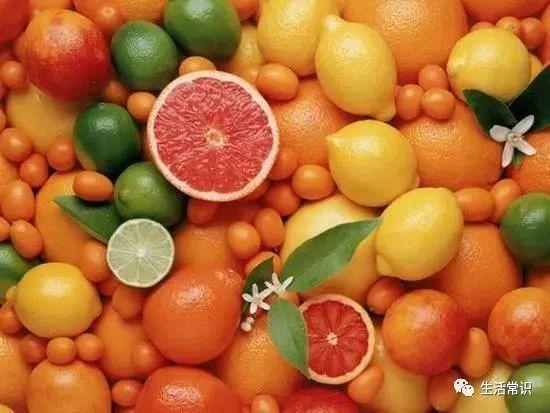 """一��橘子5味""""�"""",但不能和它一起吃,特��肝!沅陵人�s�o告�V身�的人"""