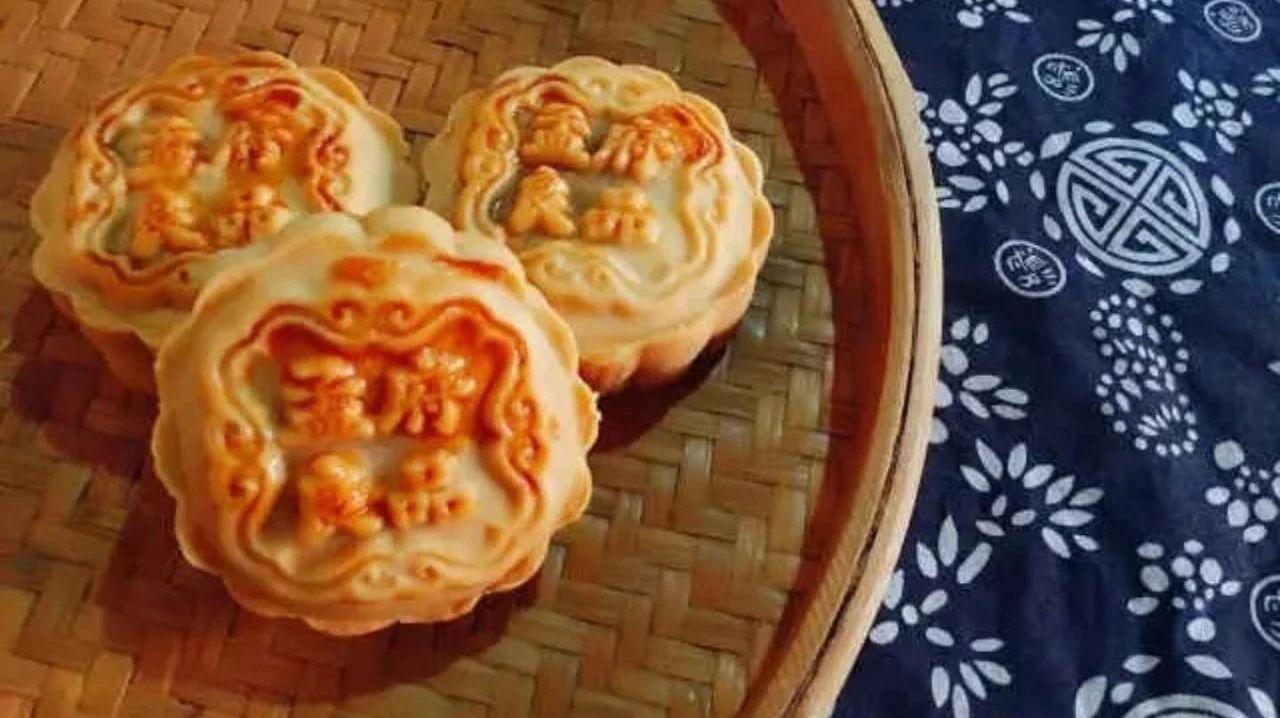 【八月十五】中秋佳节来孟府带你穿越千年体验不一样的团圆日