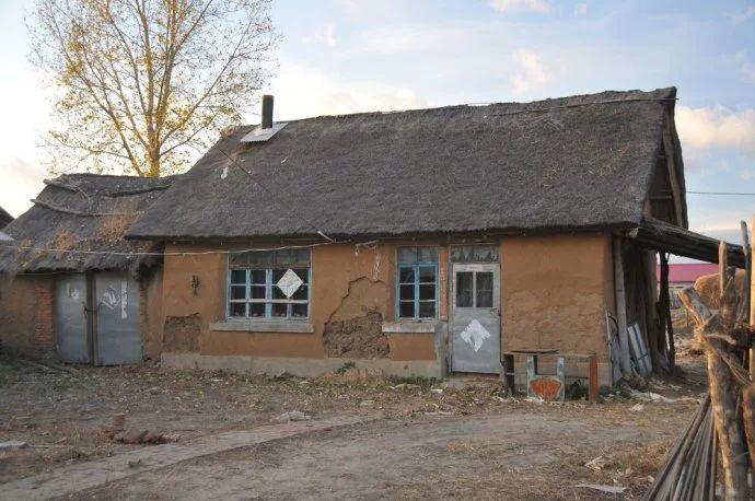 农村房子统—规划,?每家补贴8万,?三类村庄不在规划内,看下吧!