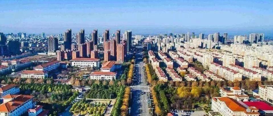 嗨,许昌!最新城市宣传片超燃来袭!