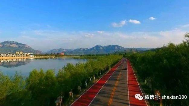 澳门地下赌场网站这座全山区县,被评为中国最美!有多条超惊艳自驾公路