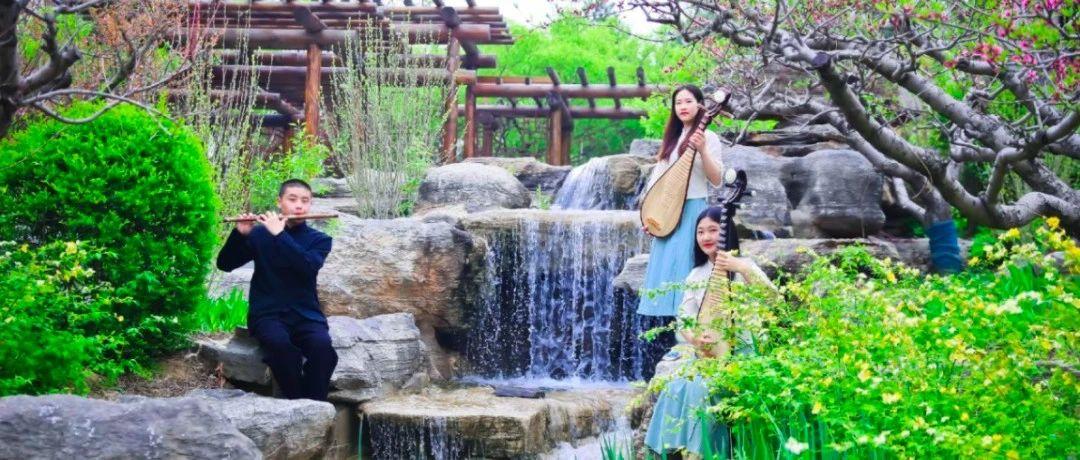 郑州过年春节活动指引来啦,小伙伴们过年准备去哪玩呢?