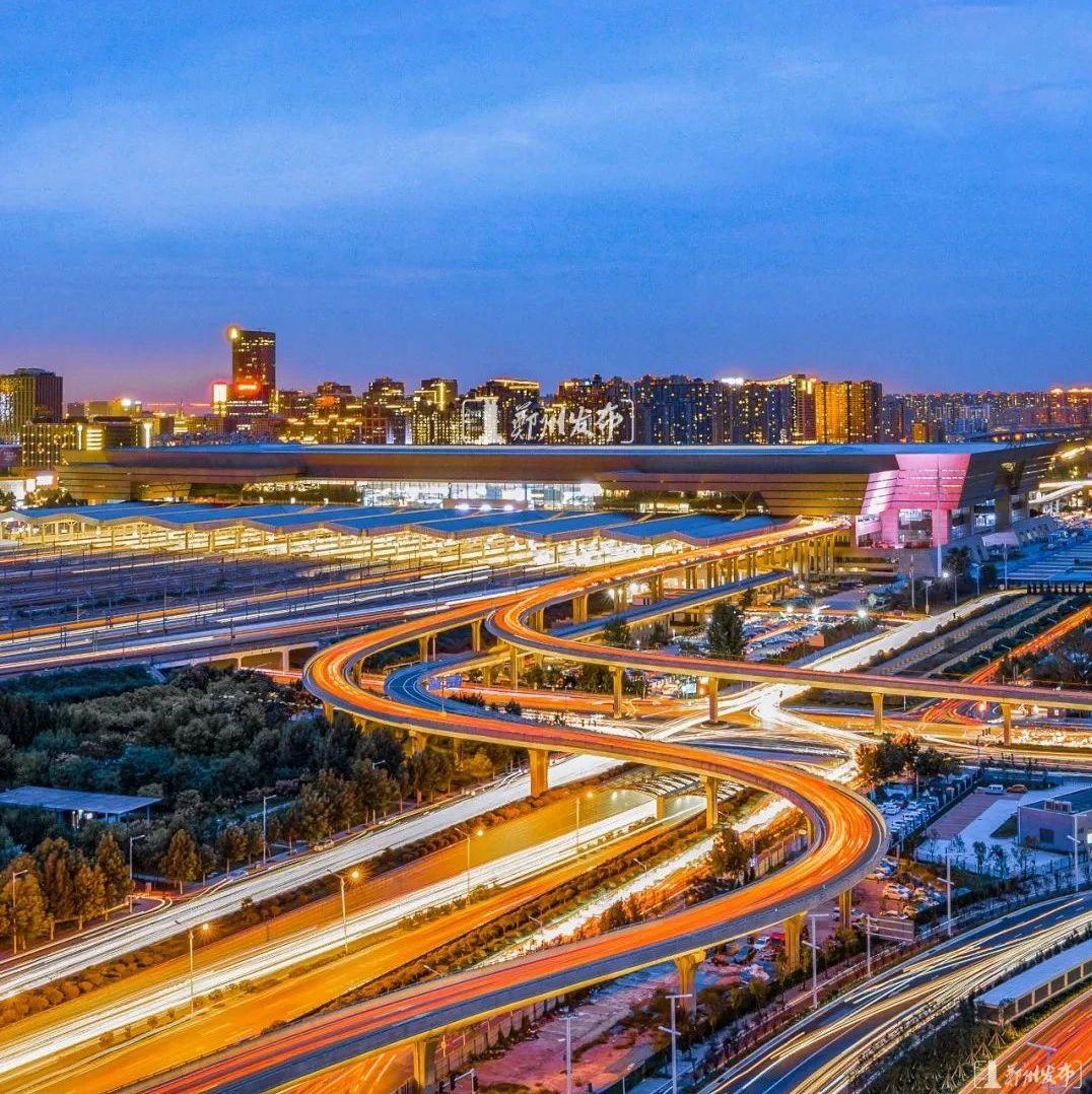 【中秋出行】郑州交警发布提示,部分高速路段施工...