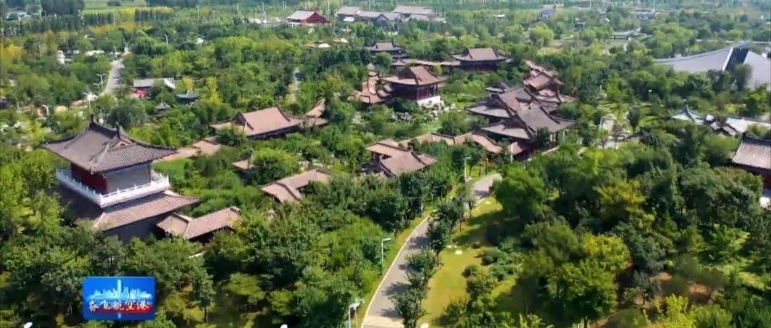 郑州港区:从产业集聚到航空新城