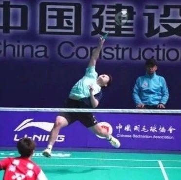 赞!永春这名小将助福建女队进2021年全国羽毛球冠军赛决赛!