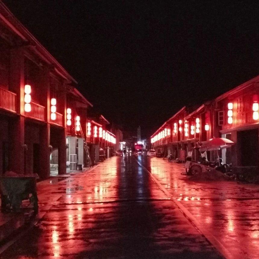 永春湖洋有一条古街将变身,赶快去看看!