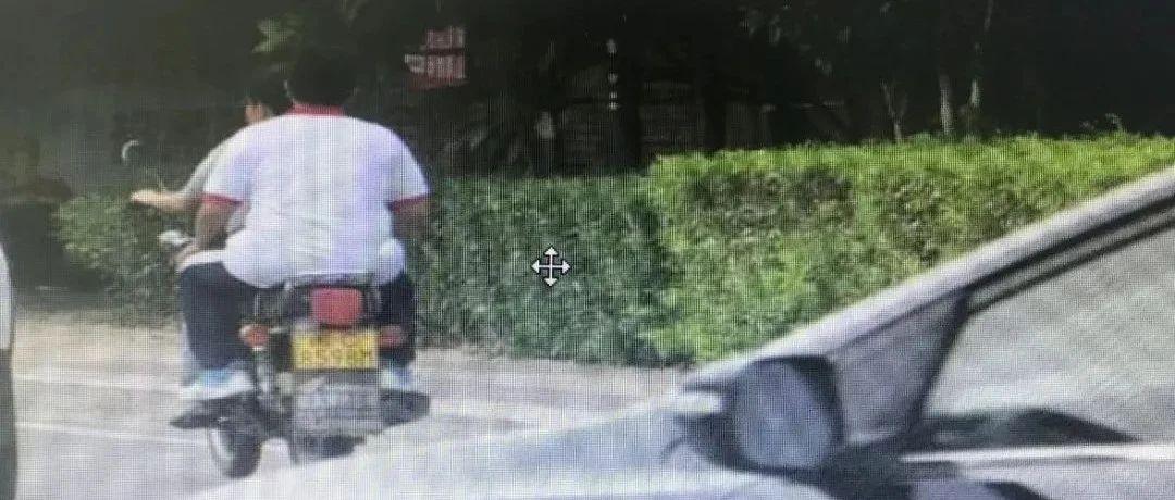 不戴头盔!不系安全带!永春这些车辆被曝光啦!