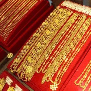 永春这家珠宝店疯了!10克银饰可换1克黄金!还有……