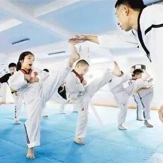 永春这家跆拳道暑假活动劲爆来袭,暑假班仅需599元!还有......
