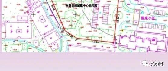 快讯!永春县桃城镇中心幼儿园拟选址在这里,快看是你家附近吗?
