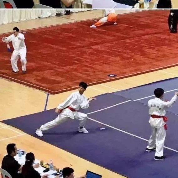 11金9银3铜!永春这支代表队在第八届厦门国际武术大赛中再创佳绩