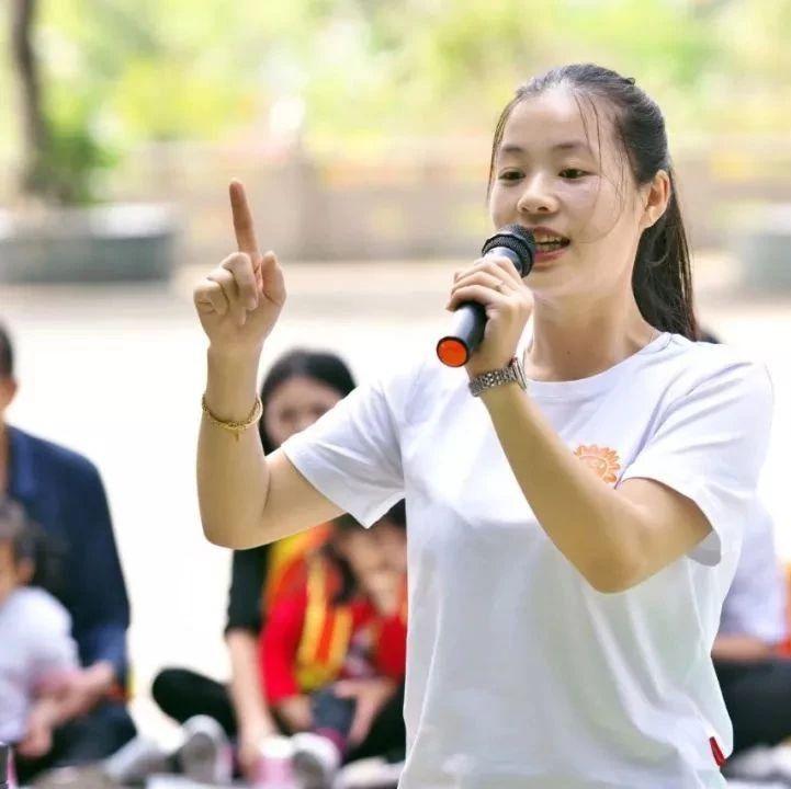 永春創業女神故事丨小向日葵的太陽:早教女神肖雨彤