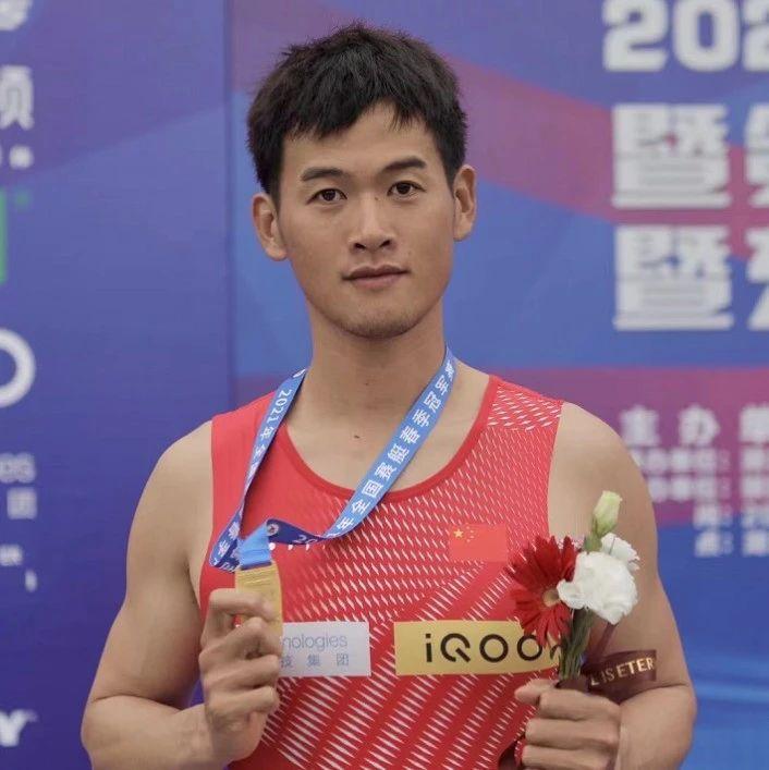全国冠军!永春90后小伙陈弦峰与队友们有望代表中国队出征东京奥运会!