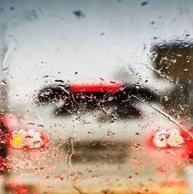 雨天行车必看7大注意事项,赶紧来看一下吧