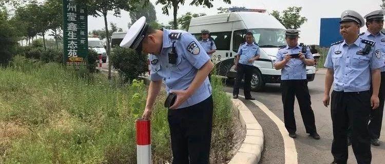 汝州道路安全隐患大排查、大曝光