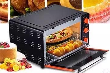 家用电烤箱保养常识