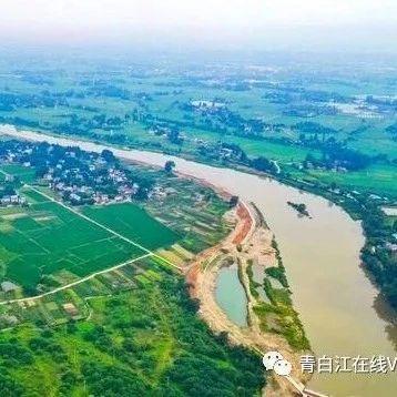 青白江区弥牟镇奋力打造文化旅游小镇