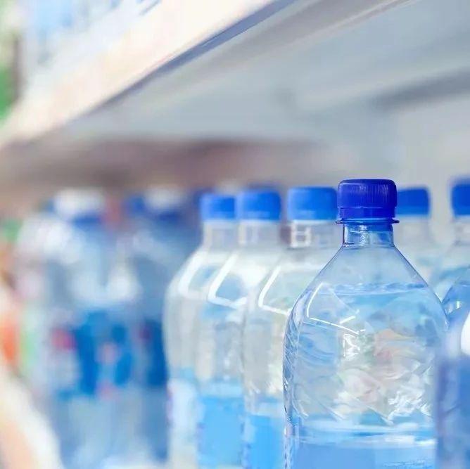 健康|喝水改善体质、补充矿物质?市面上各种水,真相到底如何?