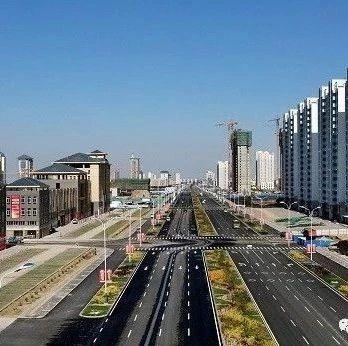 【关注】未来,武威新城区会变成什么样?