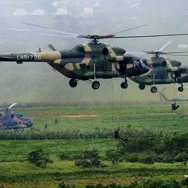 坐在直升机上看红叶,天竺山景区美爆了!(附视频)
