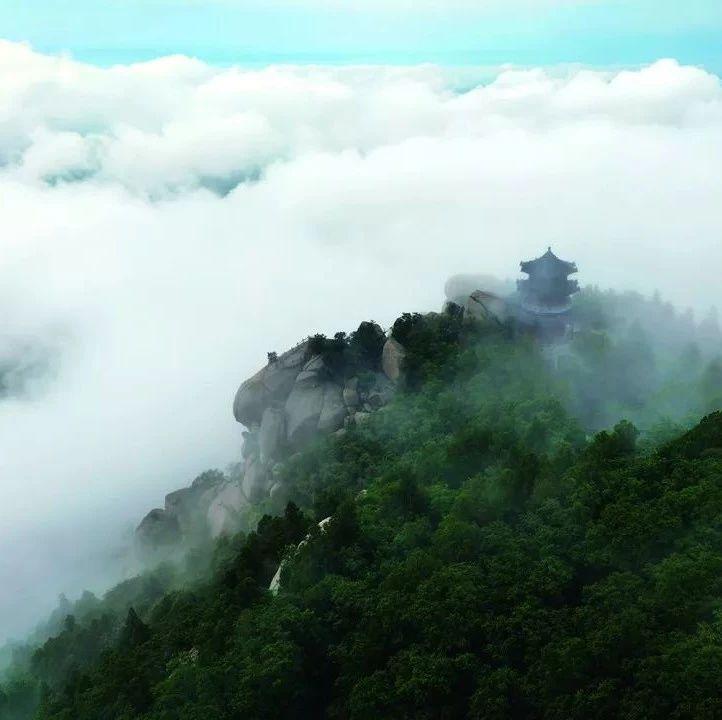 【旅游攻略】邹城|峄山风景名胜区执行淡季票价了,人少景美速来!