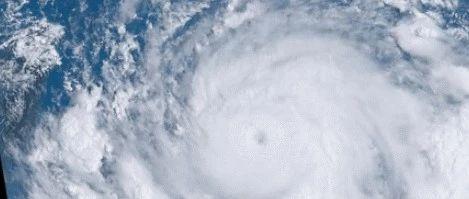 刚刚!如东发布台风黄色预警!启动防台风III级应急响应!