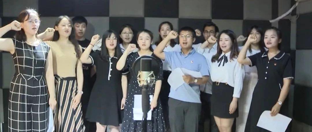 �R��x�{生《TG有�c甜》歌曲MV震撼�l布――�I�Y建�h98周年
