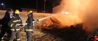 清明节彬州消防一天接警出动27次,饿了车上匆匆吃一口!向消防官兵致敬!