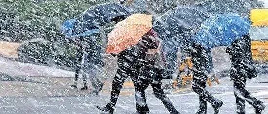 陕西今冬可能出现极端寒冷天气?!刚刚,省气象台回应!