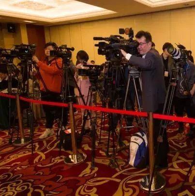 直击山东代表团开放日:120分钟13次提问,中外记者聚焦这些山东关键词