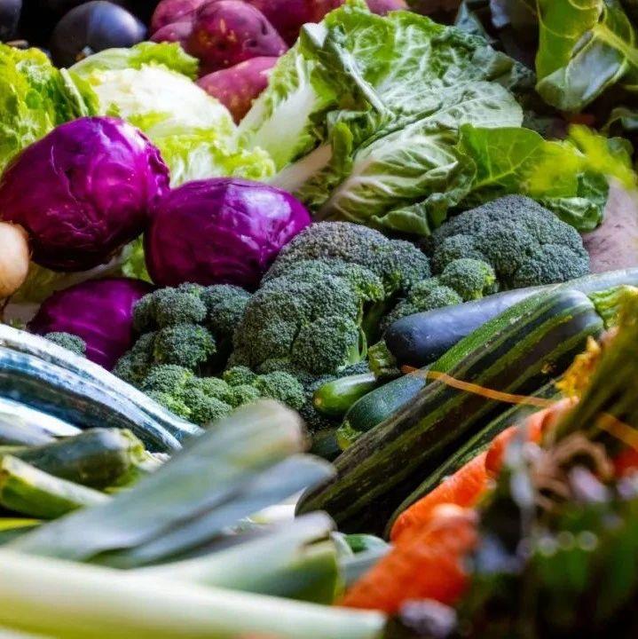 潭在线人今夏必吃的9种紫色食物,抗氧化,护心血管!