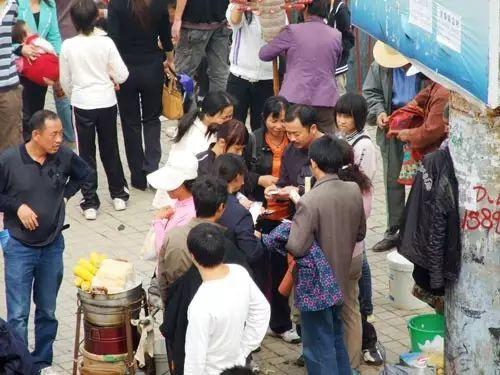 南溪人警惕:农村街头常见骗局,切莫因贪小便宜吃大亏!