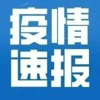 2021年3月29日江西省新型冠状病毒肺炎疫情情况