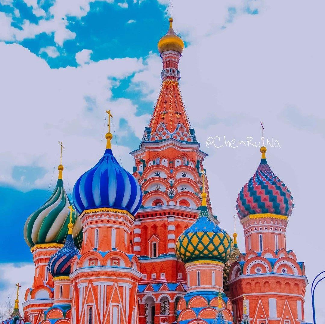 一份2018世界杯俄�_斯旅游全攻略