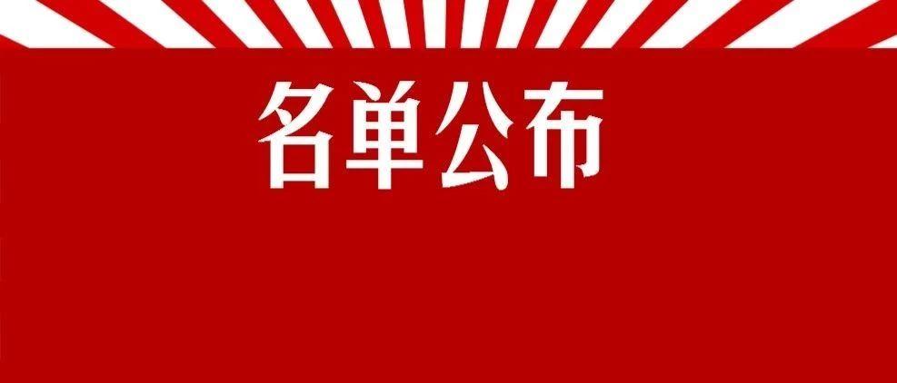 喜讯!威尼斯人注册这些学生被河南省教育厅点名,快看你认识谁!