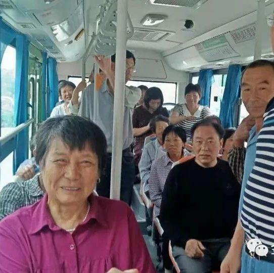 金寨公交540路开通,去往槐树湾、上码头、双石、响山寺、万冲、板堰等注意!