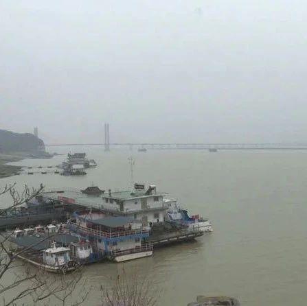�L江湖口水位站突破12米,20天水位上�q1米多!