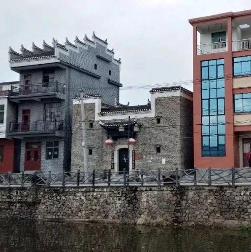 厉害!湖口这个村的村址原系三国东吴都督陆逊的庄园,你去过吗?