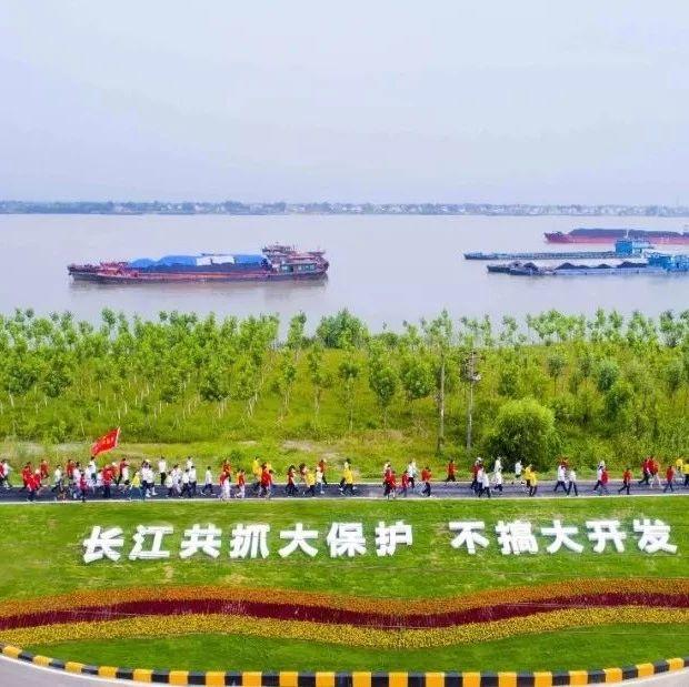 2019上半年!湖口完成生产总值86.8亿元,实现工业主营收入220.6亿元!