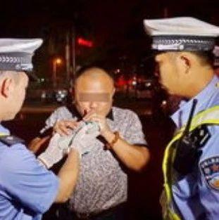 酒驾上瘾?湖口一男子因再次饮酒后驾驶被拘留!