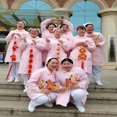 湖口这14个姑娘好优秀,她们用专业和技术赢得大家的点赞...
