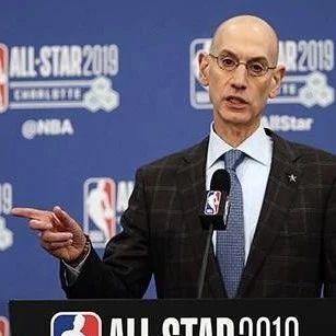 NBA�裁又�l�了:裁�Q分歧不是NBA的��,中����⒗^�m�M行