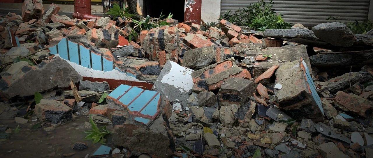 四川泸州地震已致2死60伤!与汶川地震有关联吗?