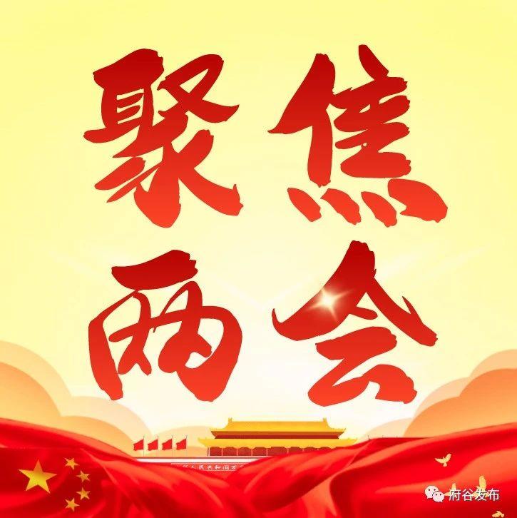 政协府谷县第九届委员会第七次会议召开提案审查会议