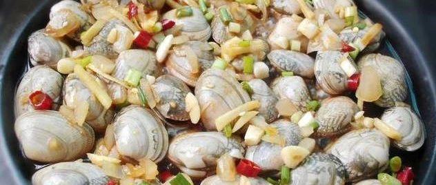花蛤不要再爆炒了,这么做比它好吃上百倍!