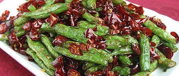 最家常的小炒菜,偏偏怎么吃都不会腻!
