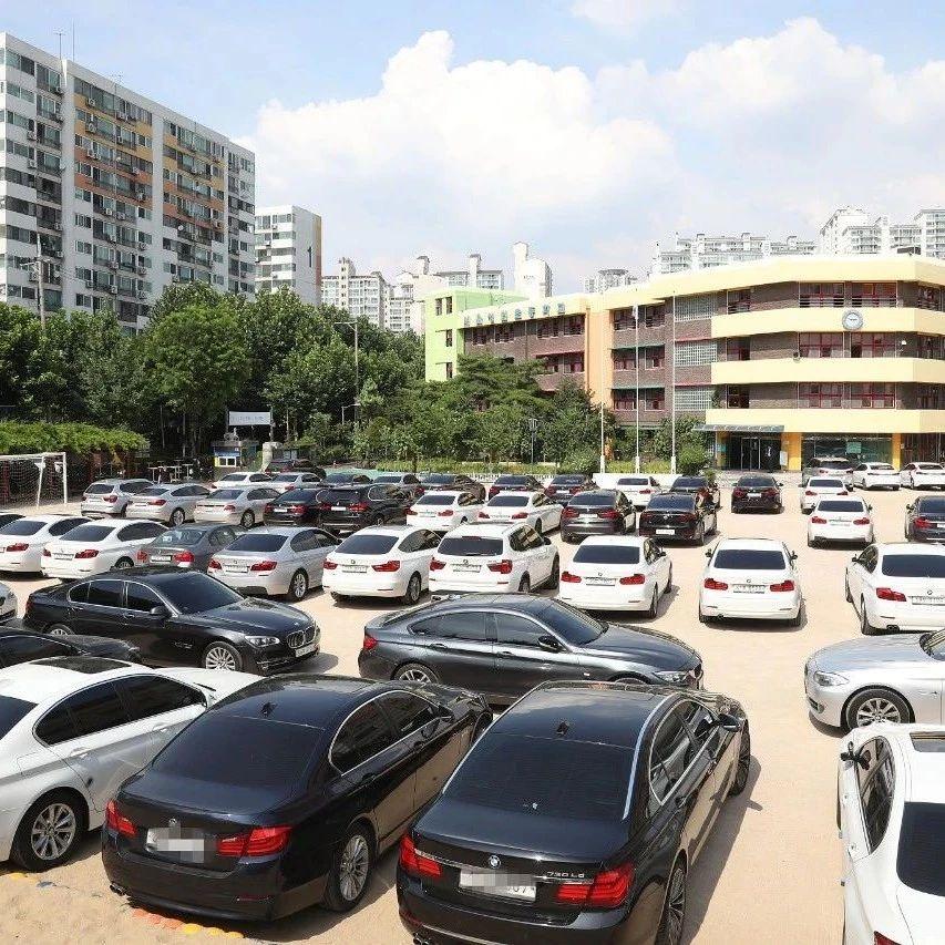 府谷县停车收费腐败问题专项治理在行动
